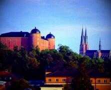 UDAC, Uppsala